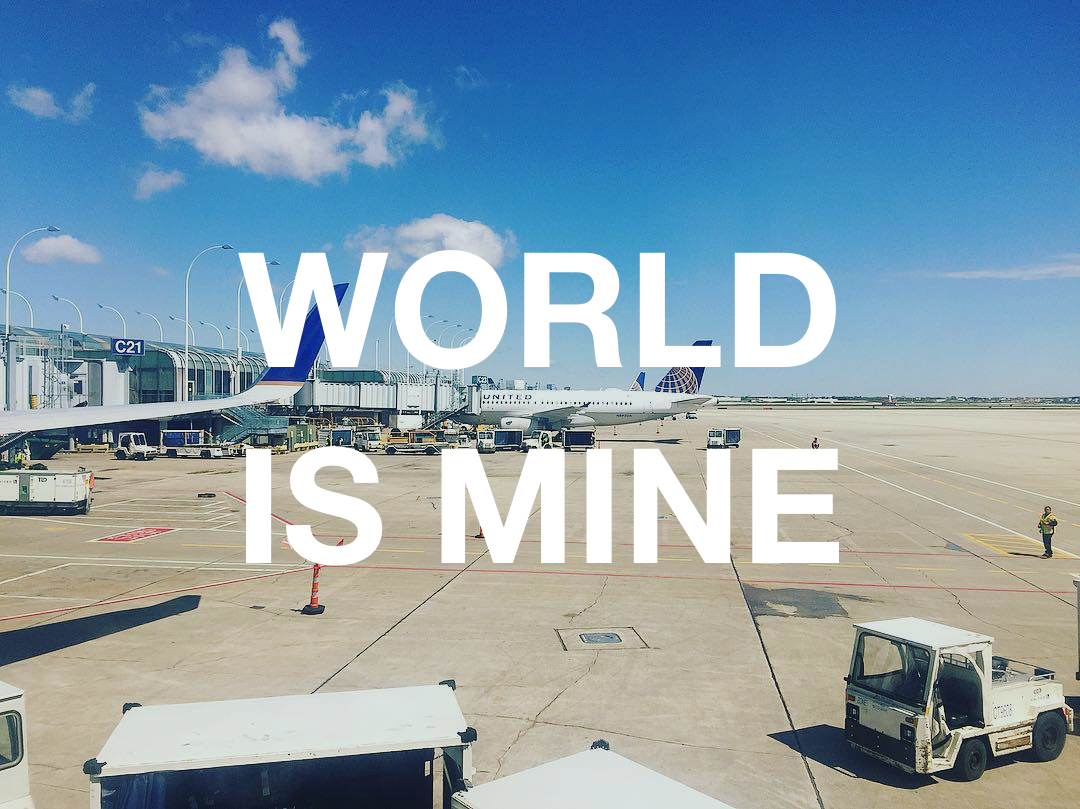 Resize world is mine cover