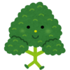 Resize character parsley